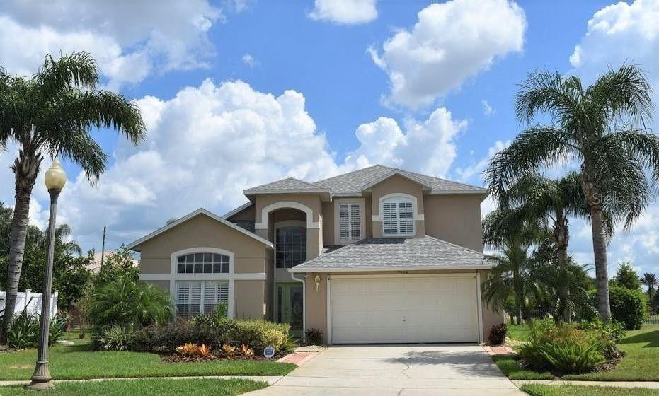 7934 Golden Pond Cir Kissimmee, FL 34747