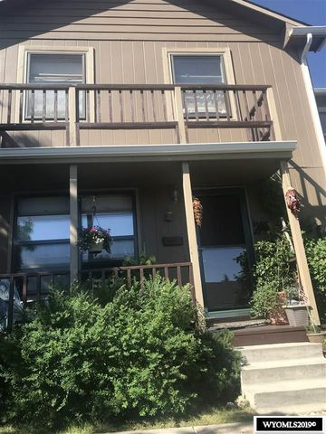 Photo of 104 College Ct Apt C, Rock Springs, WY 82901