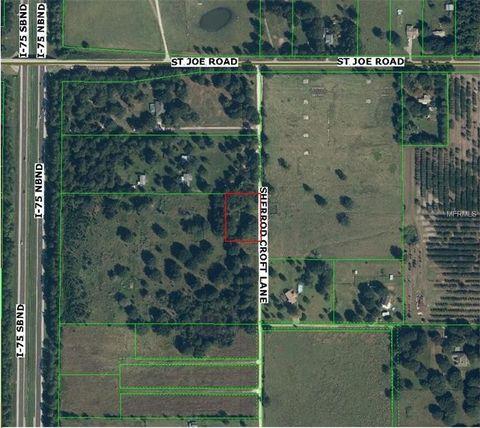 14827 Sherrod Croft Ln, Dade City, FL 33525