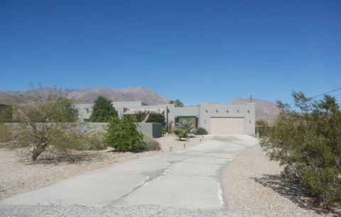 3124 Wagon Rd, Borrego Springs, CA 92004
