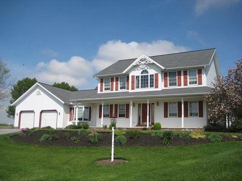 5 Homestead Cir, Myerstown, PA 17067