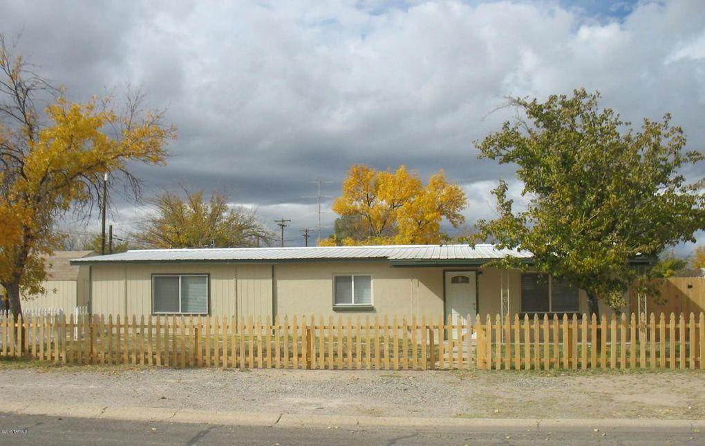 330 N Tucson Ave, Willcox, AZ 85643