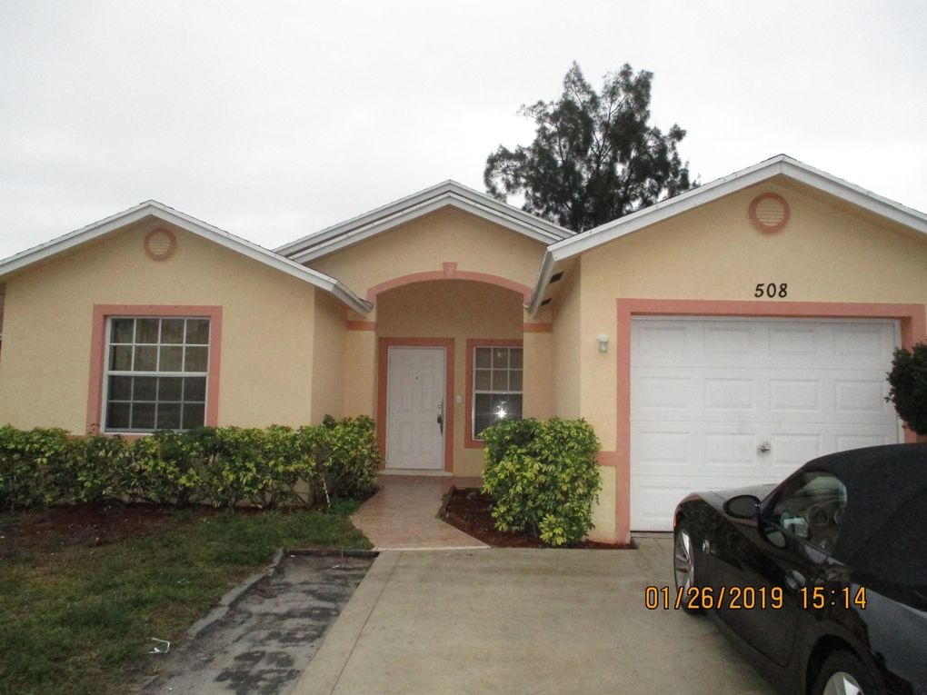 508 Broward Ave Greenacres FL 33463