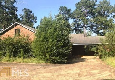 26180 Highway 45, Morgan, GA 39866
