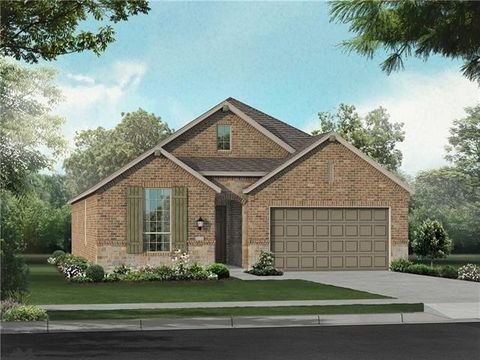 Photo of 2464 San Marcos Dr, Forney, TX 75126