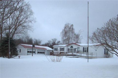 29 Norton Rd, Sandy Creek, NY 13145