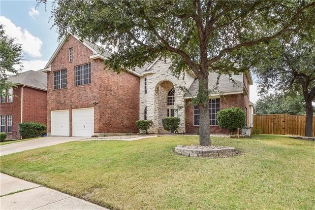 401 Canberra Ct Highland Village, TX 75077