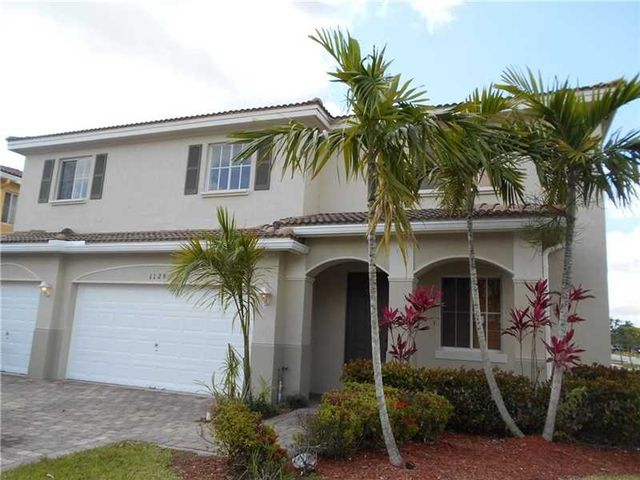 1128 Nw 206th Ter Miami Gardens Fl 33169 Recently Sold