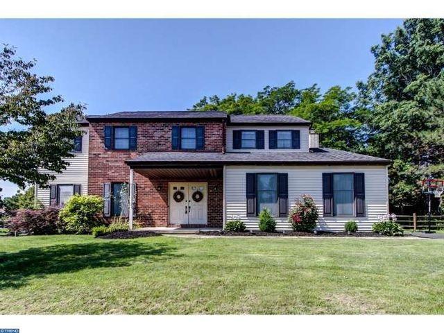 2132 Almshouse Rd, Jamison, PA 18929