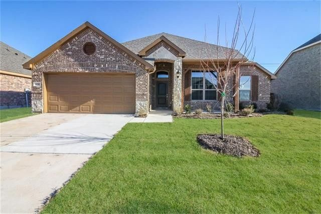 120 Lansdale, Forney, TX 75126