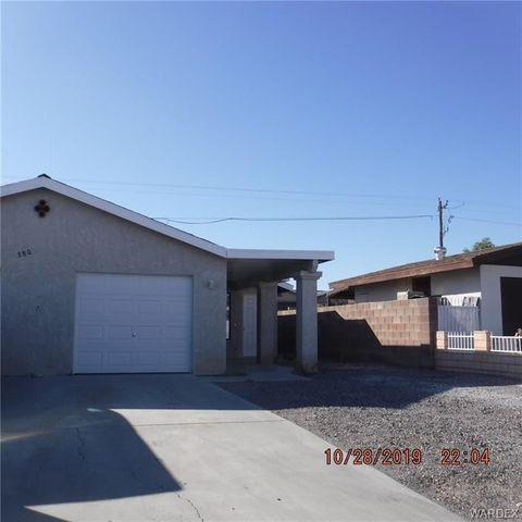 Photo of 380 Church St Apt B, Bullhead City, AZ 86442