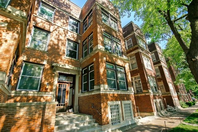 5519 S University Ave # 2, Chicago, IL 60637