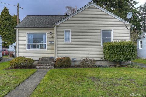 4052 E C St, Tacoma, WA 98404