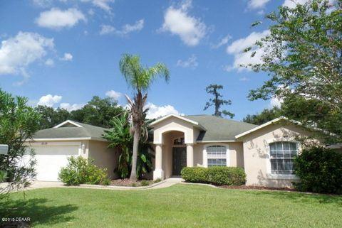 6028 Whispering Trees Ln, Port Orange, FL 32128