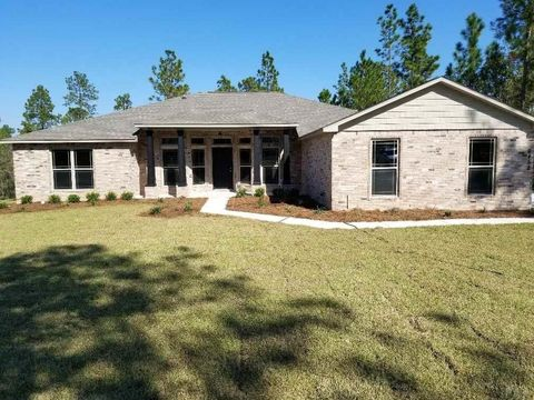6448 Welannee Blvd, Laurel Hill, FL 32567
