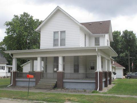 Douglas County, IL Real Estate & Homes for Sale - realtor com®