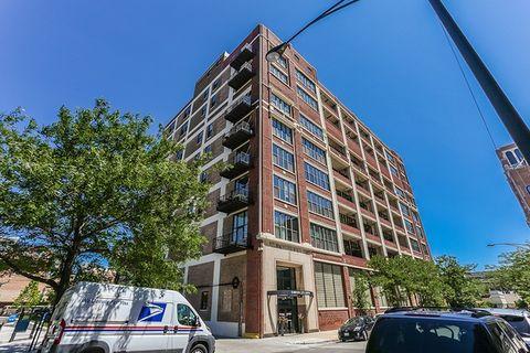 Photo of 320 E 21st St Unit 804, Chicago, IL 60616