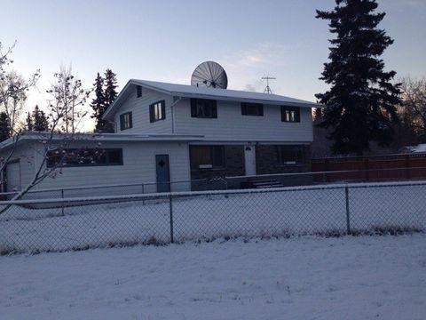 401 Glacier Ave, Fairbanks, AK 99701