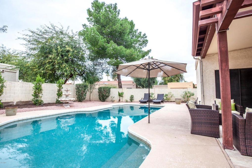 15202 N 52nd St, Scottsdale, AZ 85254