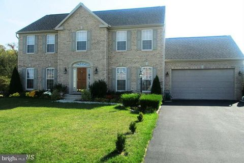 Photo Of 19322 Paradise Manor Dr Hagerstown Md 21742 House For Rent