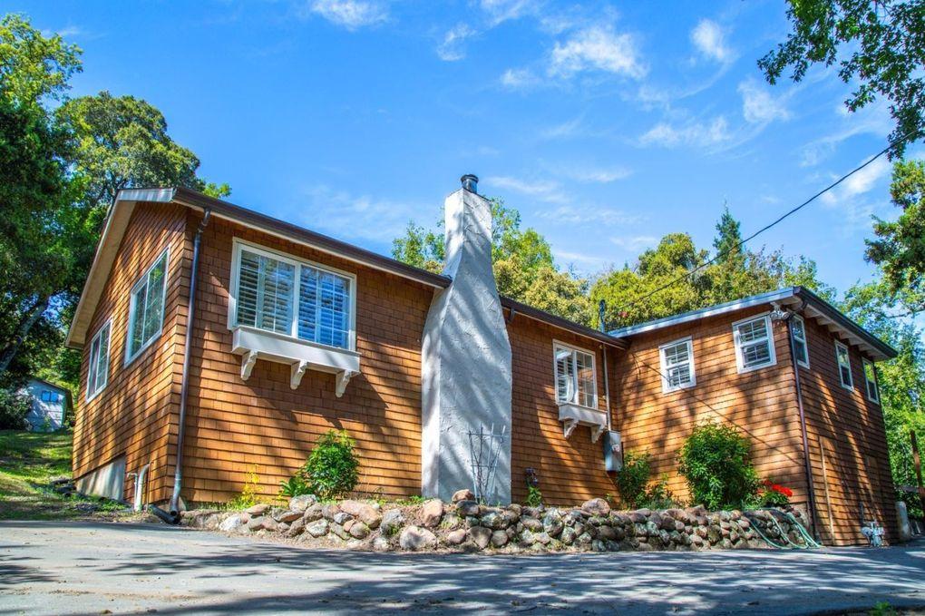 140 Ramona Rd, Portola Valley, CA 94028