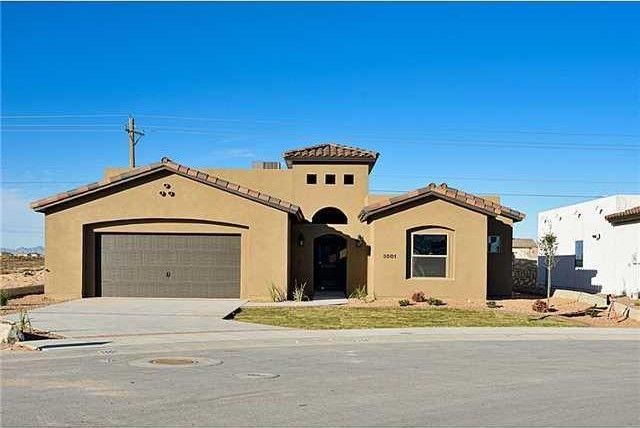 14709 Hunters Grove Rd El Paso TX 79938
