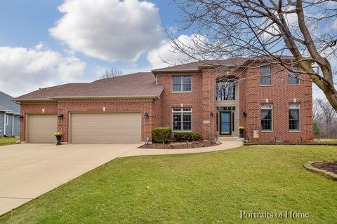 Photo of 2309 Big Woods Dr, Batavia, IL 60510