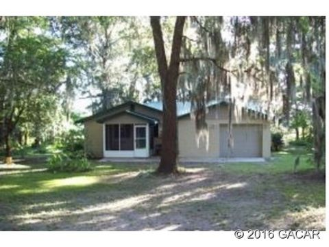22891 Nw 70th Ave, Micanopy, FL 32667