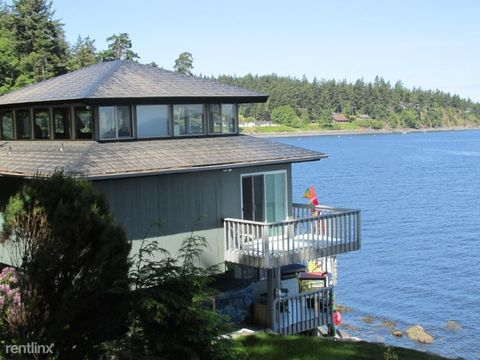 Photo of 585 Raccoon Point Rd, Eastsound, WA 98245