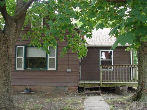 608 N Lincoln St, Mount Pleasant, IA 52641