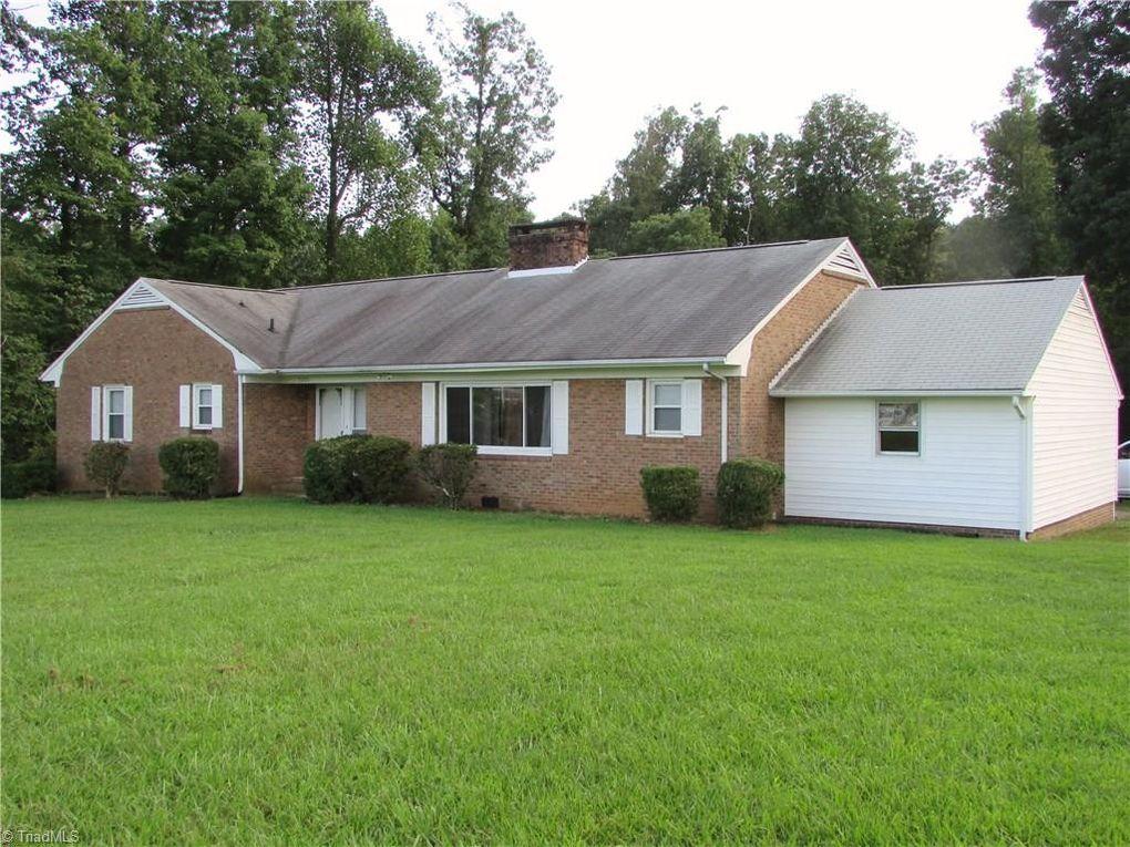 5220 Appomattox Rd Pleasant Garden Nc 27313
