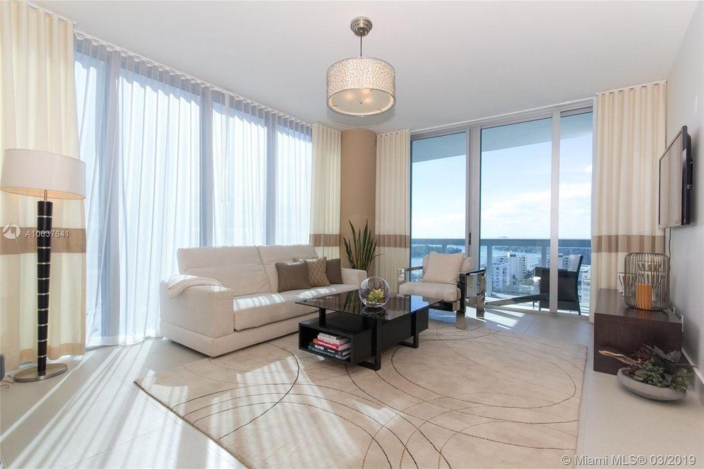 6899 Collins Ave Unit 1509, Miami Beach, FL 33141