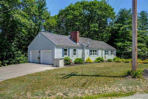 47 Currier Ave, Peterborough, NH 03458