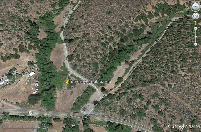 1 lumgrey creek rd klamath river ca 96050 land for sale and real estate listing