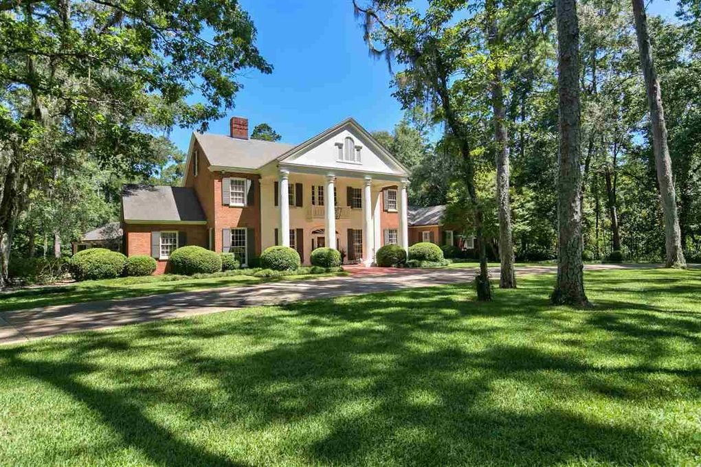 930 live oak plantation rd tallahassee fl 32312 for Zillow plantation