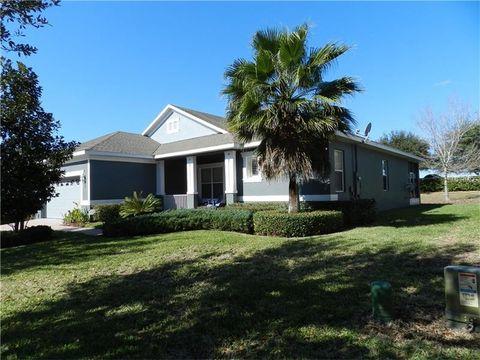 groveland fl single family homes for sale