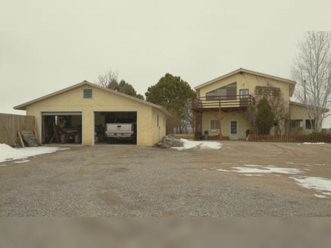 7799 Reeder Mesa Rd, Whitewater, CO 81527