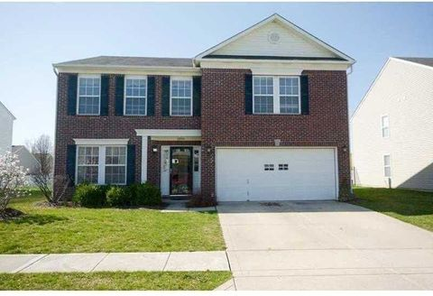 12551 Majestic Way, Fishers, IN 46037