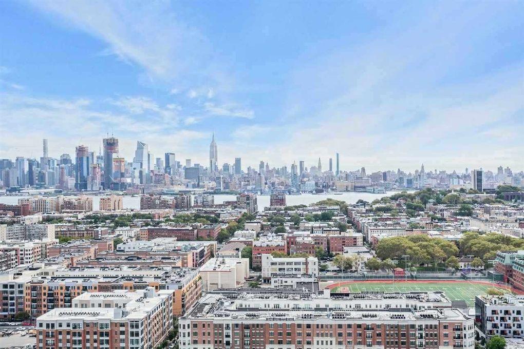 Union City Property Tax Records