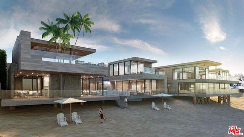 Brilliant 22800 Pacific Coast Hwy Malibu Ca 90265 Home Interior And Landscaping Spoatsignezvosmurscom