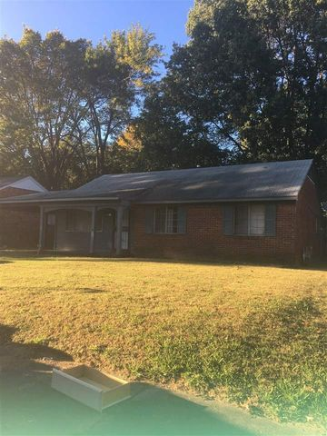 4118 Cottonwood Dr Memphis TN 38118