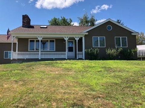 2 Jay St, Auburn, MA 01501. House For Sale