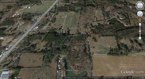 Veeler Rd, La Fayette, GA 30728
