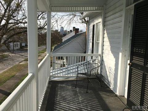 202 A W Church St, Edenton, NC 27932