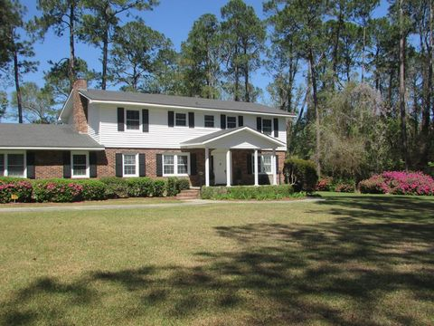 Photo of 3982 W Hencart Rd, Glennville, GA 30427