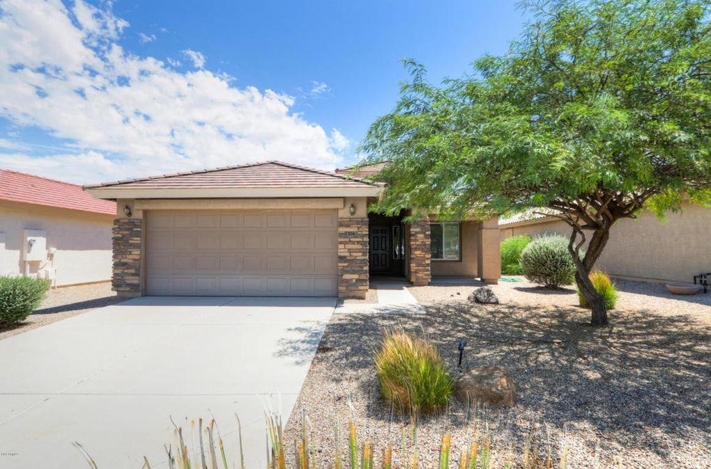 128 N Nueva Ln, Casa Grande, AZ 85194