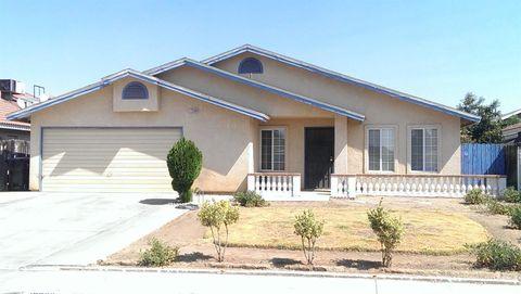 12500 Barton Ave, Orosi, CA 93647
