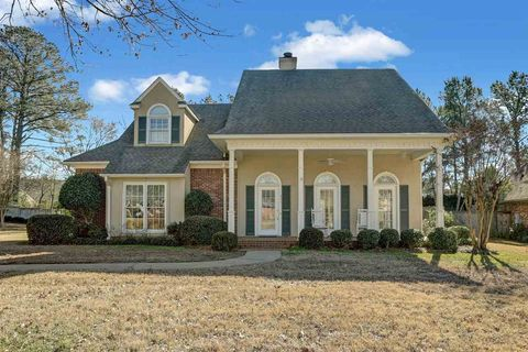 341 Indian Gate Cir, Ridgeland, MS 39157