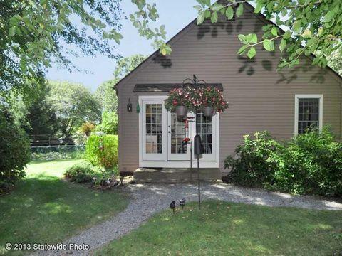 1191 N Main Rd, Jamestown, RI 02835