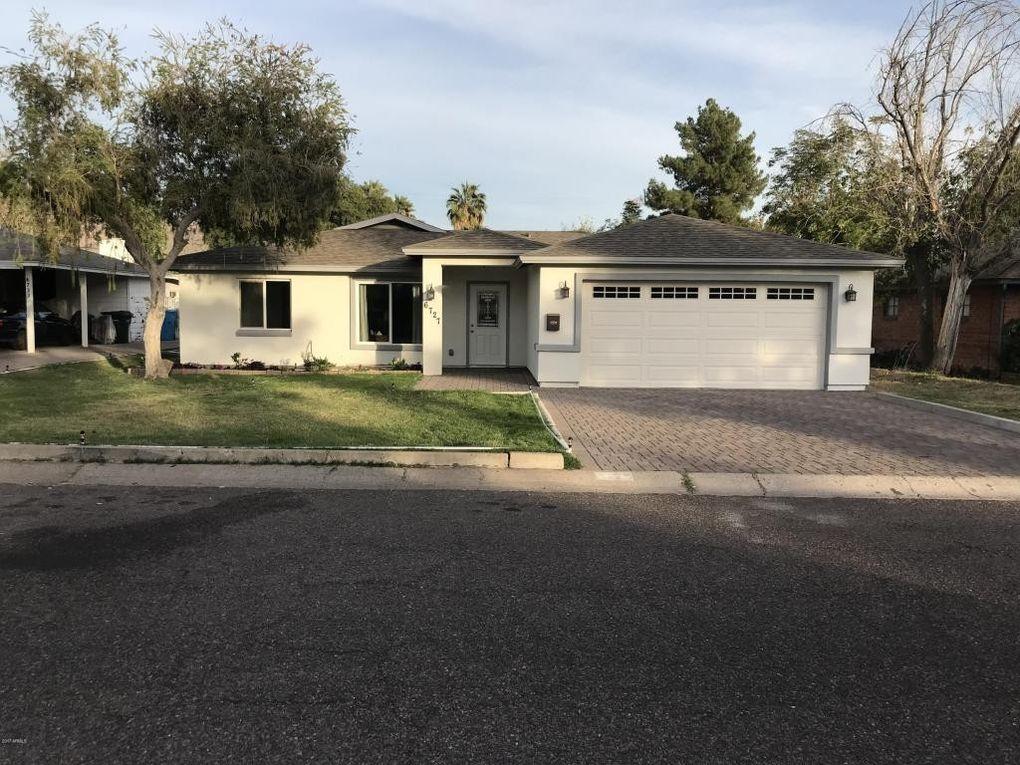 6727 N 14th Pl, Phoenix, AZ 85014